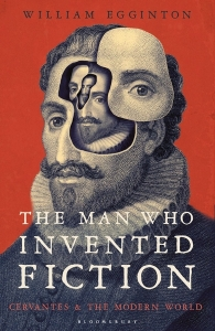 Man who invented fiction