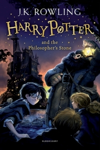 Harry potter (01): harry potter and the philosopher's stone (new edn)