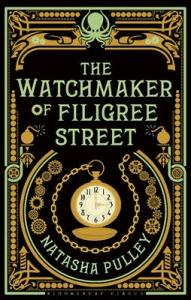 Watchmaker of filigree street