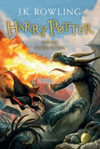 Harry potter (04): harry potter and the goblet of fire