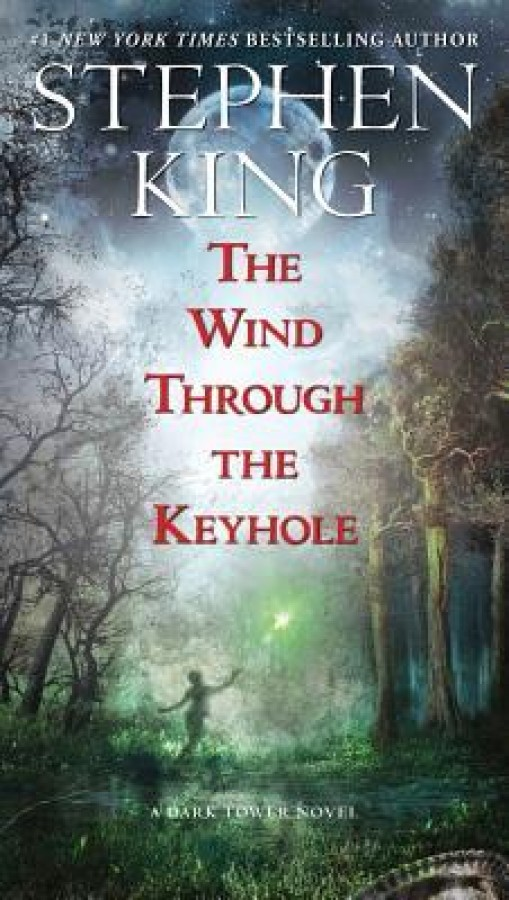 Wind through the keyhole