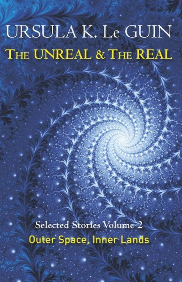 Unreal and the real volume 2