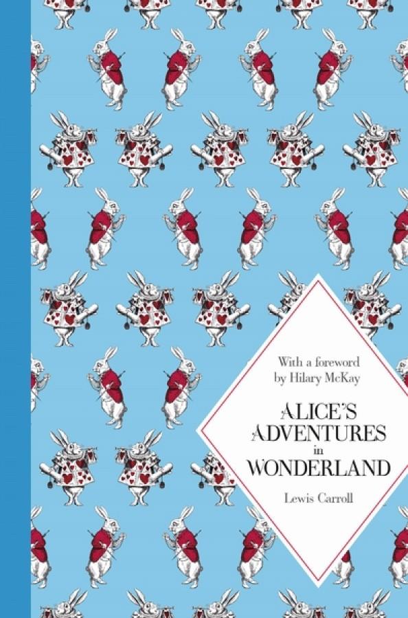 Alice's adventures in wonderland: macmillan classics edition