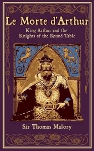 Canterbury classics Le morte d'arthur