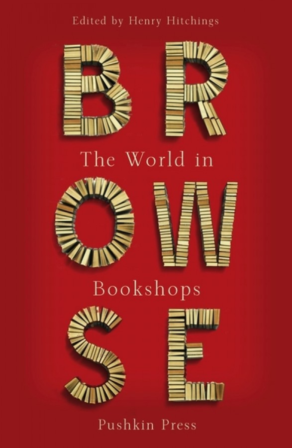 Browse: the world in 15 bookshops