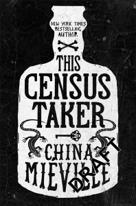 Census-taker