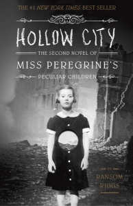 Miss peregrine's peculiar children Hollow city