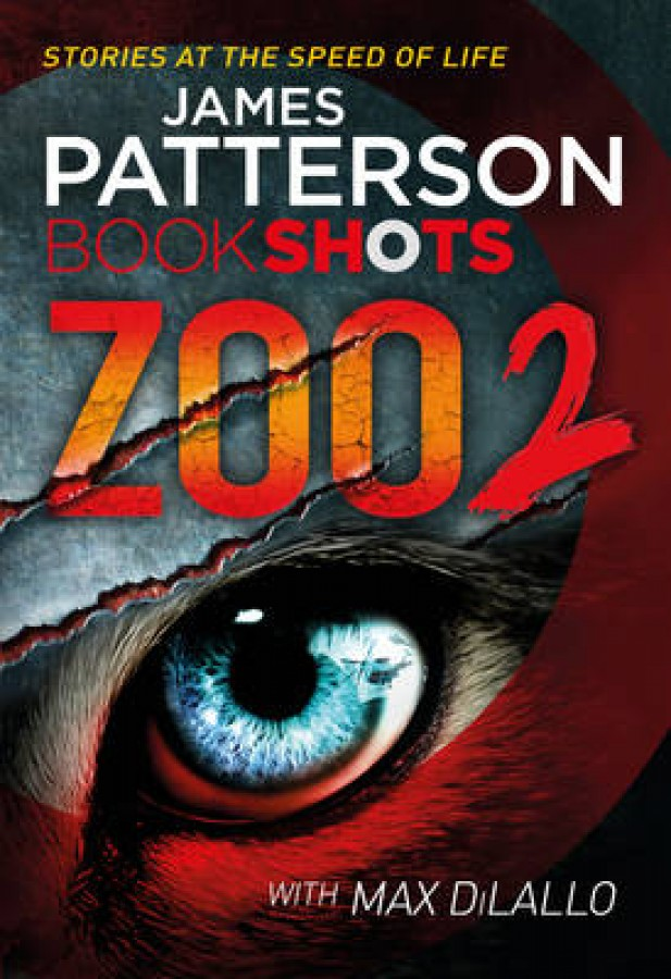 Bookshots Zoo 2