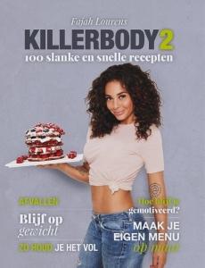 Killerbody Dieet Kookboek