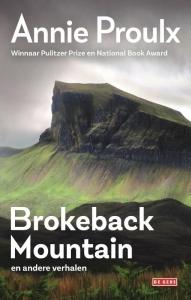 Brokeback Mountain en andere verhalen