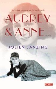 Audrey en Anne