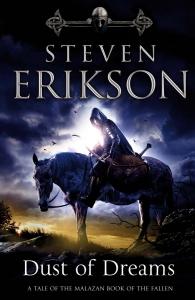 Steven Erikson - Dust of Dreams