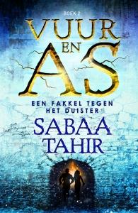 Tahir Vuur en As 2 Fakkel