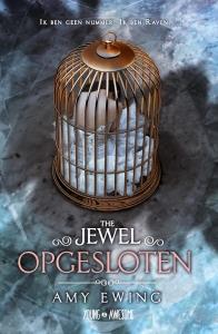 The Jewel - Opgesloten