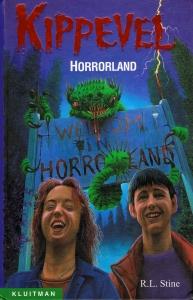 Kippenvel Horrorland