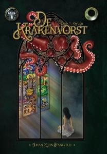 Cover Krakenvorst Keruga