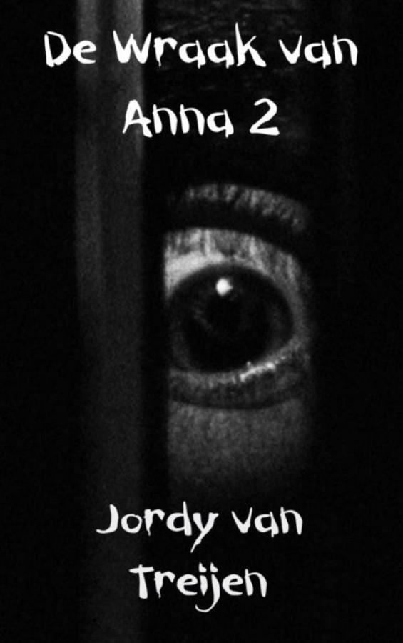De Wraak van Anna  2 De Vergelding