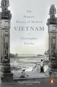 Penguin history of modern vietnam