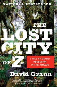 Lost city of z (fti)