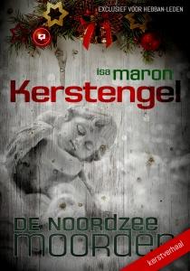 Kerstengel_isamaron_cover