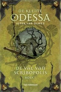 De kleine Odessa III: De val van Scribopolis