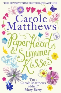 Paper hearts and summer kisses