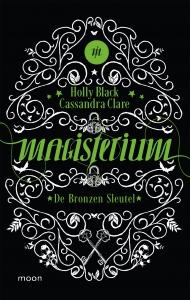 Magisterium boek 3 De bronzen sleutel