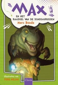 Max en het geheim van de dinosauriërs