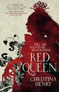 Chronicles of alice (02): red queen