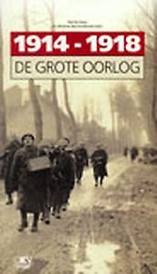 1914-1918 La Grande Guerre