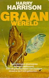 Harry Harrison - Graanwereld