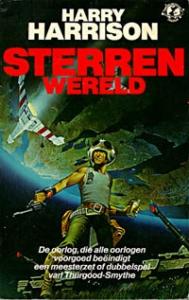 Harry Harrison - Sterrenwereld