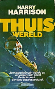Harry Harrison - Thuiswereld