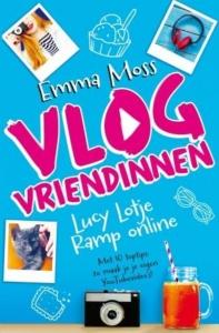 Vlogvriendinnen - 1 Lucy Lotje - Ramp online
