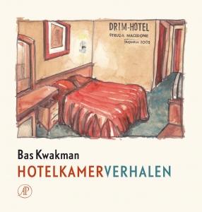 Hotelkamerverhalen