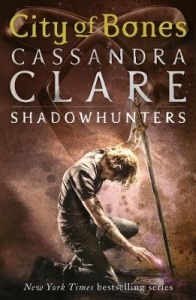 Mortal instruments (01): city of bones