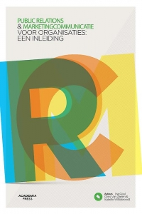 Public relations en marketingcommunicatie voor organisaties - studiepakket