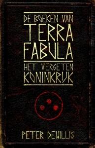 Terra Fabula tweeluik 1 (bevat deel 1 + deel 2)