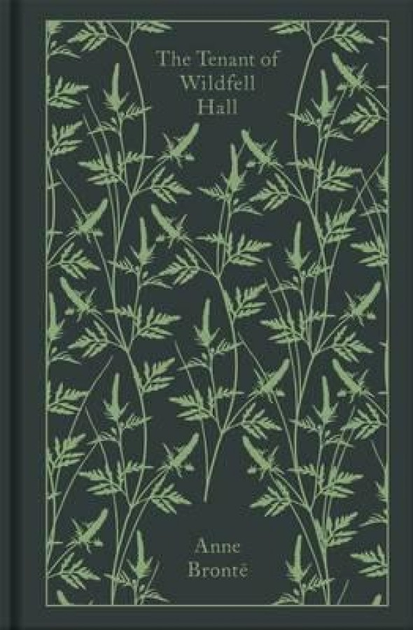Penguin clothbound classics The tenant of wildfell hall
