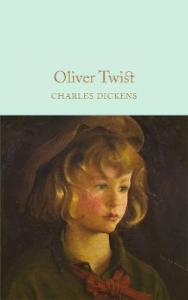 Collector's library Oliver twist