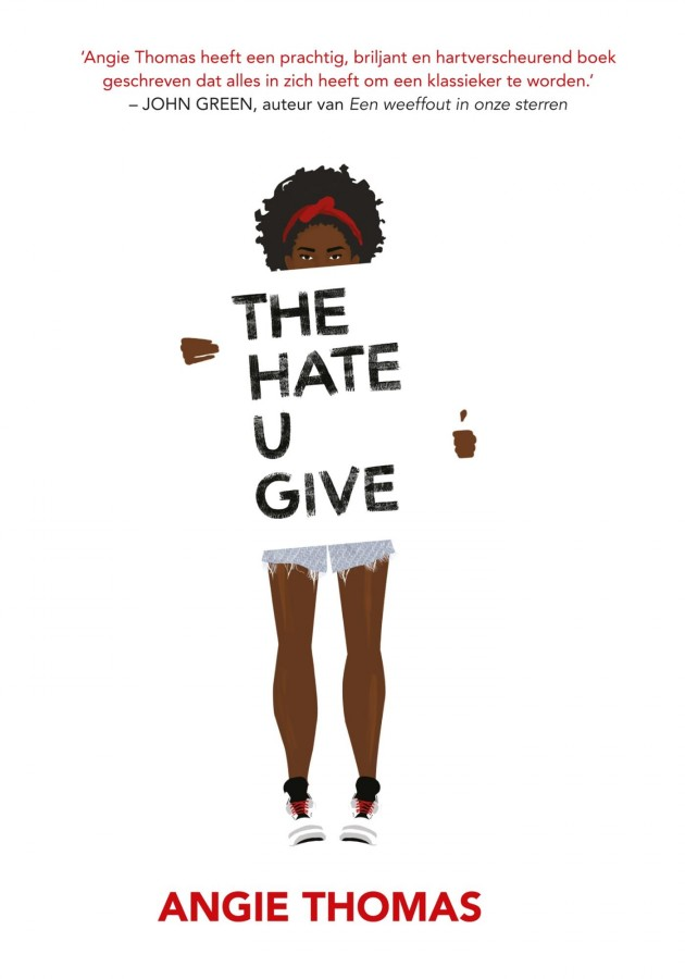 The hate u give - Black History Month