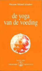 Yoga van de voeding