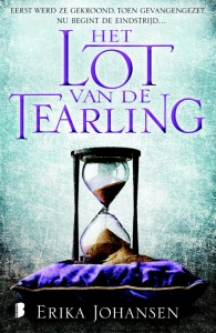 Tearling-serie 3 - Het lot van de Tearling
