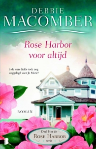 Rose harbor serie 5 - Rose harbor voor altijd