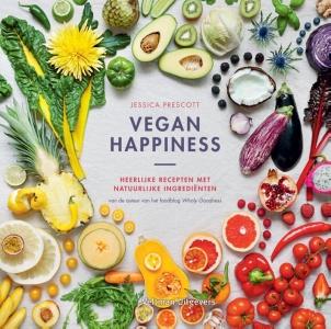 Vegan happiness