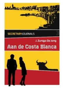 Secretary Journals - Een zakelijke trip