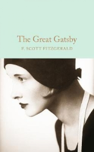 Collector's library Great gatsby