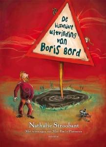 De bijzondere uitvinding van Boris Bord