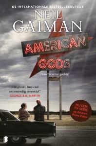 Voorplat_American gods