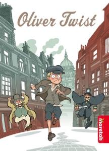 Oliver Twist - BBF